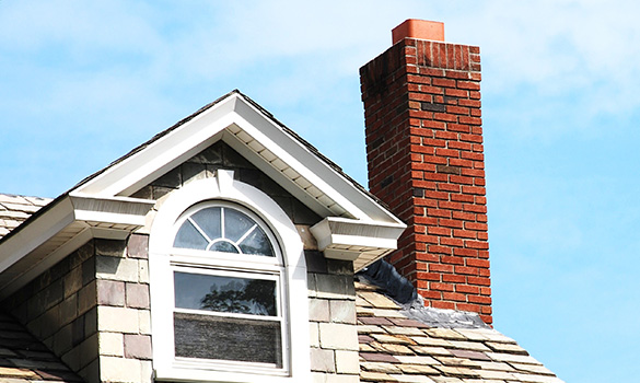 Chimney Restoration Service Bristol PA